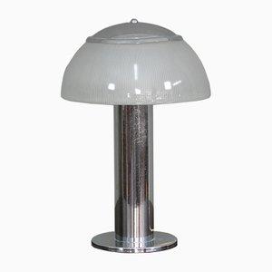 Italienische Tischlampe Sergio Mazza für Artemide, 1960er