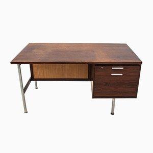 Danish Rosewood Desk, 1960s