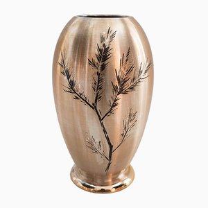 Ikora Vase von WMF, Deutschland, 1930er