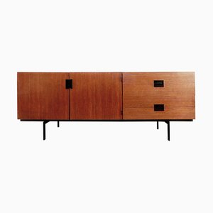 Teak Model DU04 Japanese Series Sideboard by Cees Braakman for Pastoe, 1950s