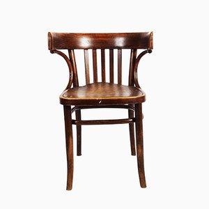 Chaise de Bistrot par Michael Thonet, 1920s