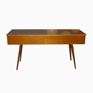 Mid-Century TV Stand Console Table, 1960s