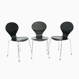 Chairs from Phoenix, Denmark, 1990s, Set of 3