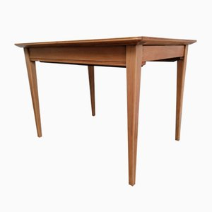 Mid-Century Extendable Walnut Dining Table from Gordon Russell, 1950s