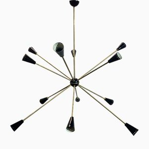 Plafonnier Sputnik, 1950s