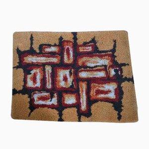 Space Age Carpet, 1970s