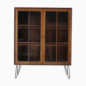Mueble de palisandro de Kai Winding, años 60