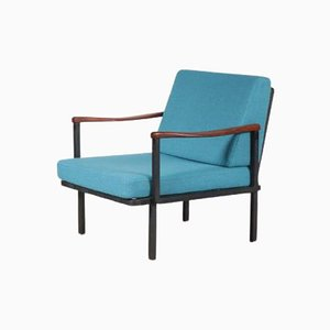 Easy Chair by Osvaldo Borsani for Tecno, Italy, 1960s