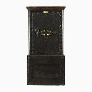 Caja fuerte Napoleon III de Delors Paris