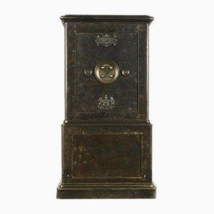 Caja fuerte Napoleon III de Bauche