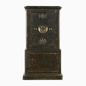 Napoleon III Safe from Bauche