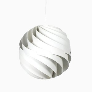 Turbo Lamp by Louis Weisdorf for Lyfa, 1960s