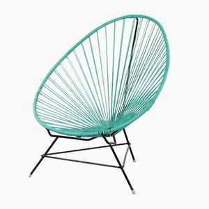Mid-Century Mexican Acapulco Garden Chair, 1950s