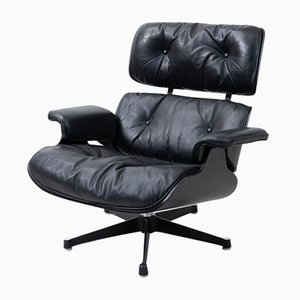 Mid-Century Lounge Chair by Charles & Ray Eames for Herman Miller and Vitra, 1960s