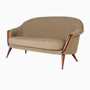 Modell Orion Sofa von Folke Janssonv für SM Wincrantz, 1950er