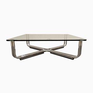 Mesa de centro modelo 784 de Gianfranco Frattini para Cassina, años 60