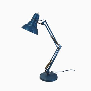 L2 Spring Joint Desk Lamp by Jac Jacobsen for Luxo
