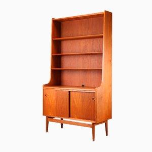 Mueble de teca de Johannes Sorth, años 60