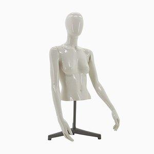 Vintage Decorative Figurine, 1990s
