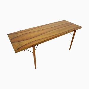 Mid-Century Conference Table by Frantisek Mezulanik, 1960s