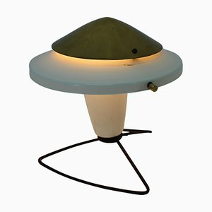 Table Lamp from Zukov, 1950s