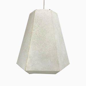 Mid-Century Cocoon Ceiling Lamp by Rudolph Dörfler for Artolux