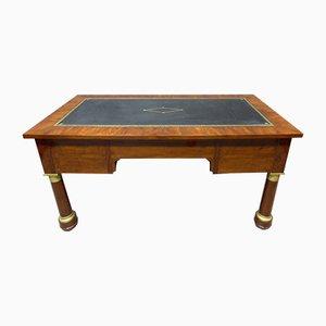 Antique Empire Desk