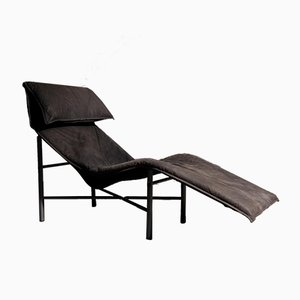 Vintage Lounger by Tord Björklund for Ikea, 1980s