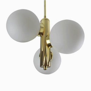 Ceiling Lamp from Rupert Nikoll, 1960s