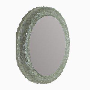 Illuminated Mirror from Austrolux, 1960s