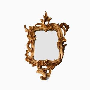 Baroque Style Spanish Mirror