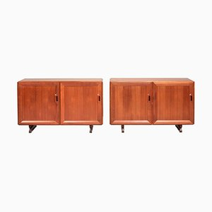MB15 Sideboard Buffet by Franco Albini for Poggi, Italy, 1957