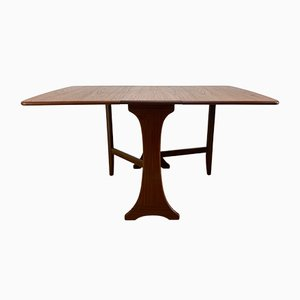 Vintage Drop Leaf Dining Table by Victor Wilkins for G-Plan, 1970s