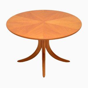 Elm Alma Coffee Table, 1960s
