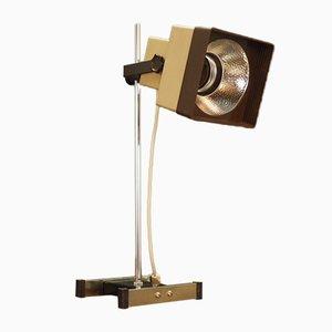 Dänische Vintage Tischlampe von Davids Lamp, 1970er