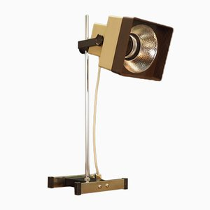 Vintage Danish Table Lamp from Davids Lamp, 1970s