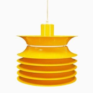 Mid-Century Danish Ceiling Lamp, 1970s