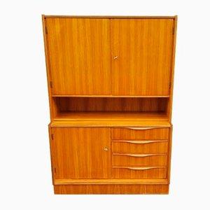 Mid-Century Living Room Cabinet