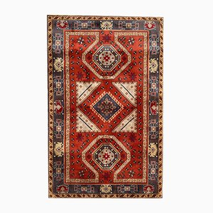 Vintage Turkish Rug, 1960s