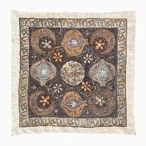 Antike Osmanische Stickerei