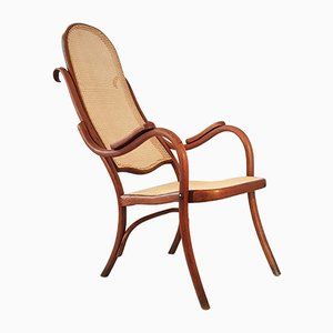 No. 1. Lounge Chair from Thonet