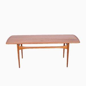 Table Basse Modèle FD 503 Mid-Century par Tove Kindt-Larsen pour France & Søn / France & Daverkosen, 1960s