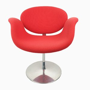 Little Tulip Side Chair by Pierre Paulin for Artifort, 1980s