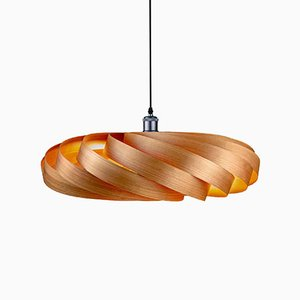 Large Cherry Andromeda Pendant Lamp by Manuel Döpper