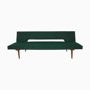 Mid-Century Czechoslovak Adjustable Sofa Bench by Miroslav Navratil, 1960s