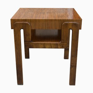 Czechoslovak Side Table, 1970s