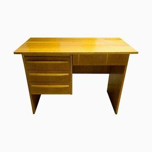 Vintage Schreibtisch, Tschechoslowakei, 1970er
