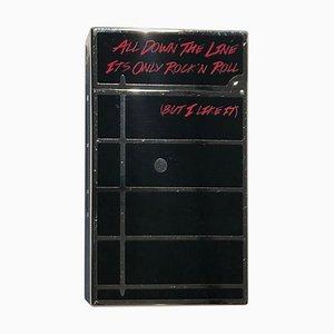 Encendedor Dupont Rolling Stones Ligne 2 edición limitada