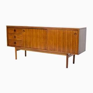 Rosewood Sideboard from Gordon Russell, 1960s