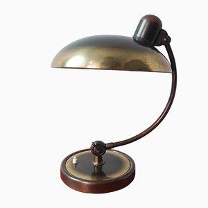 Modell 6631-T Luxus Tischlampe von Christian Dell für Kaiser Idell / Kaiser Leuchten, 1950er
